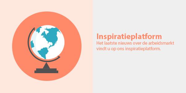 Inspiratieplatform - Nextworker