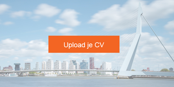 Upload je CV - Nextworker